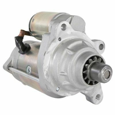 FORD TRUCK DIESEL STARTER 6.0 Liter F 03 04 05 06 07 & EXCURSION 03 04 05