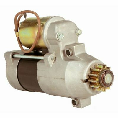New Marine Outboard Starter Mercury 75 90 115 Hp 01-09