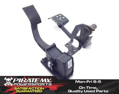 RZR 1000 XP EPS Throttle Brake Pedal Assembly From 2015 Polaris #45
