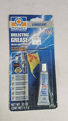 Permatex Engine Assembly Dielectric Grease 0.33 Oz.
