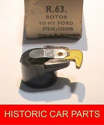 replaces Motorcraft DR220A ROTOR ARM for Ford Corsair 2000 2000E V4 1966-70