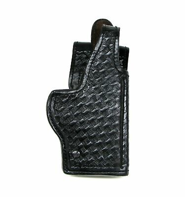 Leather Duty Holster fits Heckler & Koch USP 9mm