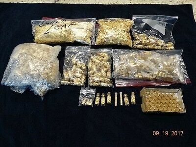 """Real GOLD LEAF FLAKES.....Close out......""""Huge box full"""" (Please read)......."""