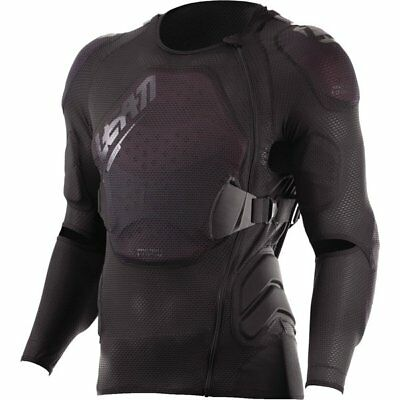 Leatt 3DF AirFit Lite Protection Shirt Motorcycle Protection