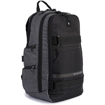 Rip Curl Tactic Unisex Rucksack Skate Backpack - Midnight One Size