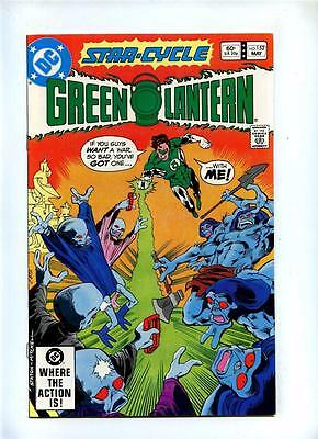 Green Lantern #152 - DC 1982 - VFN/NM