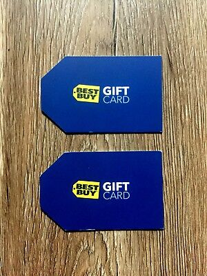 $50 Best Buy Gift Card (Cards)