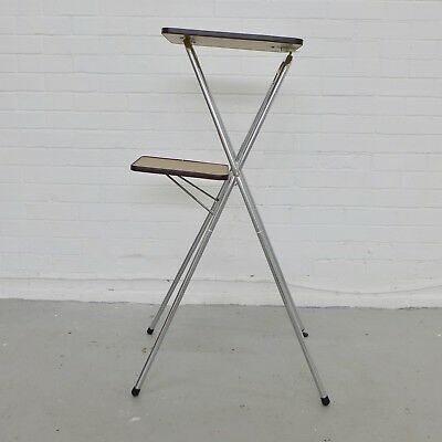 Boots Pack-Away 2 vintage projector stand