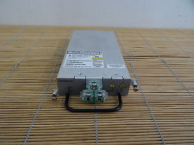 Cisco A900-PWR550-D-E ASR 900 550W DC Power Supply With Enhanced Power Connector