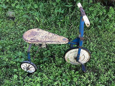 Vintage Cyclops childs tricycle bicycle