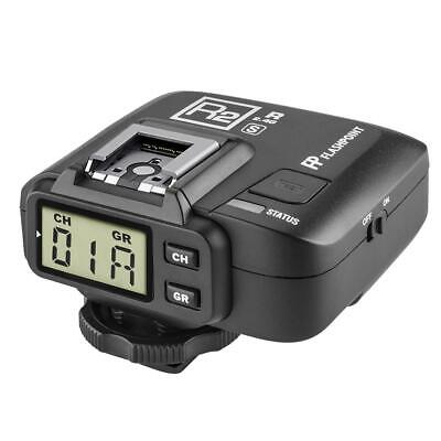 Flashpoint R2 TTL 2.4G Wireless Receiver For Sony Cameras (X1R-S) #FP-RR-R2-R-S