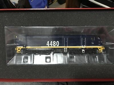 Trainorama 4480 in NSWGR FreightRail Livery - HO Scale - As New w/ Original Box