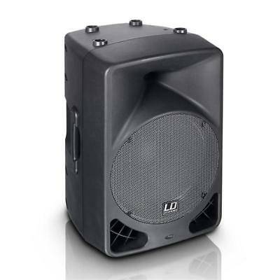 "Ld Systems Oxid 12A Pa Aktiv Box 12"" Zoll Subwoofer 500W Rms Lautsprecher Dsp"