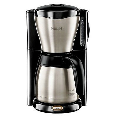 Cafetière Isotherme - Philips Hd7546/20 - 15 Tasses 1,2 L - Neuf