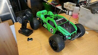 Absima At1 brushless rc buggy