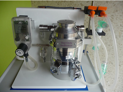 Anesthesia System for Research