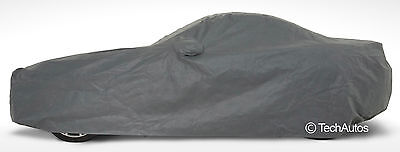 MGF & MG TF Roadster Car Cover Outdoor Waterproof All Weather Stormforce