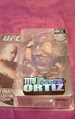 UFC Ultimate Collection - Tito the Huntington beach bad boy Ortiz