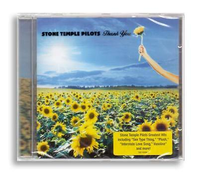 STONE TEMPLE PILOTS - Thank You [CD - New in Foil]