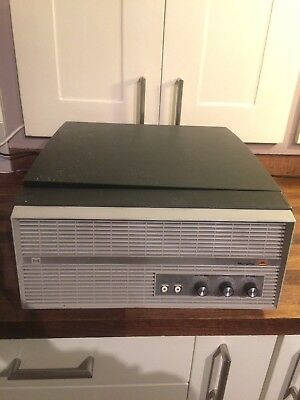 Vintage Murphy Radio, Record Player, Type A 852g.