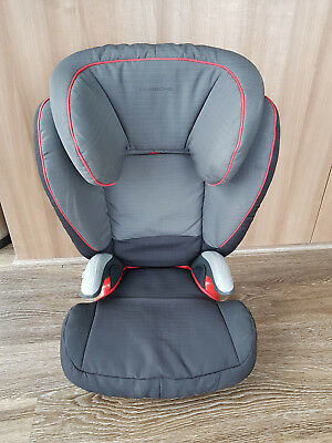 Porsche Junior Plus Child Seat For Approx. 4-12 years or 33 - 79 lbs OEM Porsche