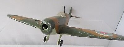 Dinky Battle Of Britain Spitfire Mk11 no719 For Spares or Repair