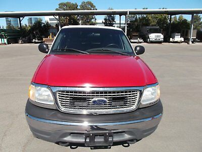 2001 Ford Expedition XLT 2001 ford expedition