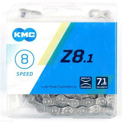 SRAM PC-991 9-Speed Bicycle Chain 114-Links fits Road/MTB/CX SRAM Shimano Campy
