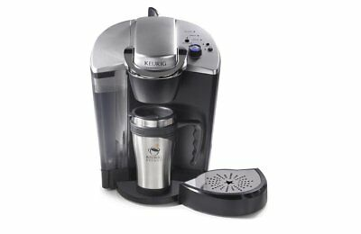 Keurig K145 OfficePRO Brewing System Single-Cup Coffee Maker Brewer, new in box