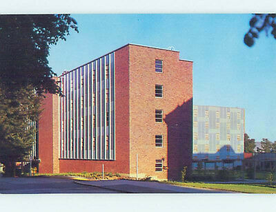 Pre-1980 SNELL HALL AT OREGON STATE UNIVERSITY Corvallis Oregon OR L6341-12
