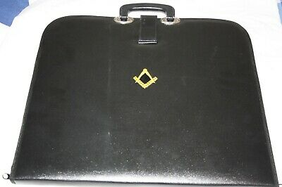 Masonic Regalia Thin Case (Free Delivery within Australia)
