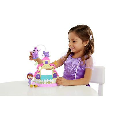 Sofia the First Minimus Stable Playset. From the Official Argos Shop on ebay