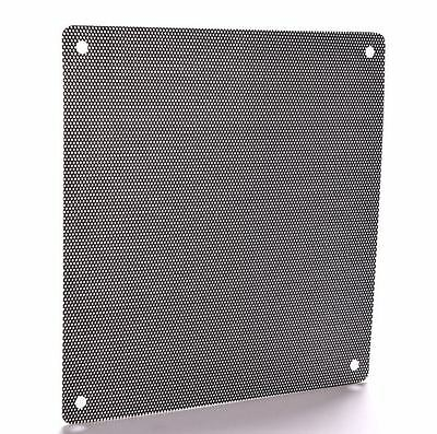 Filtro Antipolvere 120 Mm - 140 Mm (12 Cm - 14 Cm) Per Ventola Case Pc