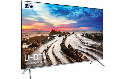 Samsung UE75MU7000 75 in (environ 190.50 cm) Smart Certifié Ultra HD 4K HDR TV D