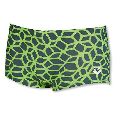 Arena Badeshorts Schwimmshorts Schwimmhose Carbonics Low Waist Shorts XS S M L