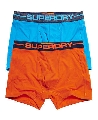Set Of 2 Boxers Sport Superdry