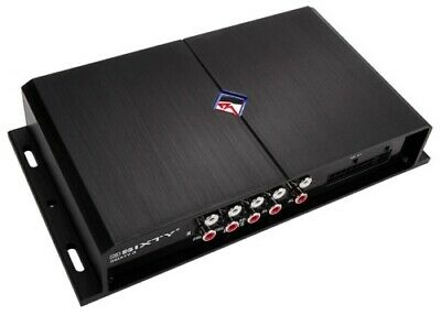 Rockford Fosgate 3SIXTY.3 8 Kanal High Level In DSP