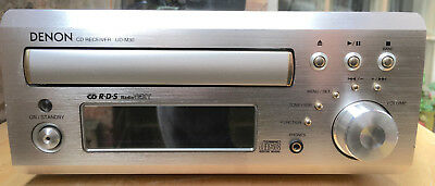 Faulty volume control DENON UD-M30 Receiver Amplifier Tuner CD  Hi-Fi Stereo
