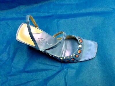 NIB Just the Right Shoe ~ Raine Willits #25183 Karner Blue Retired 2002