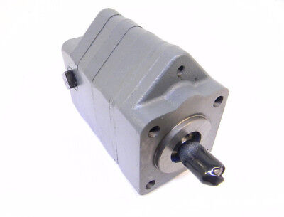 New Viking Gear Pump, Model GP-052510-G1