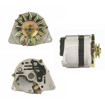 Land Rover Defender & Discovery 2.5 TDi Alternator - 1989-1998 200 & 300 Models