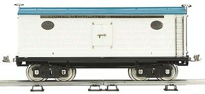 Lionel Tinplate Mth Trains 11-30008 Standard Gauge 214R Refrigerator Reefer Car