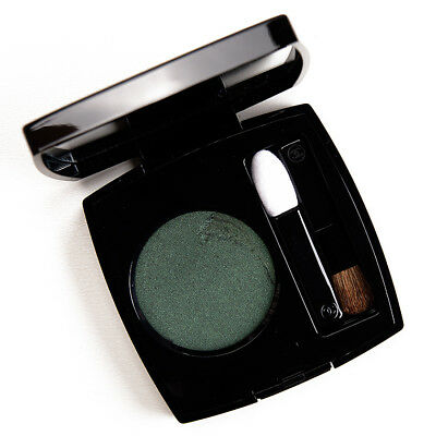 Chanel Ombre Premiere Powder Eyeshadow 18 Verde - New 2017