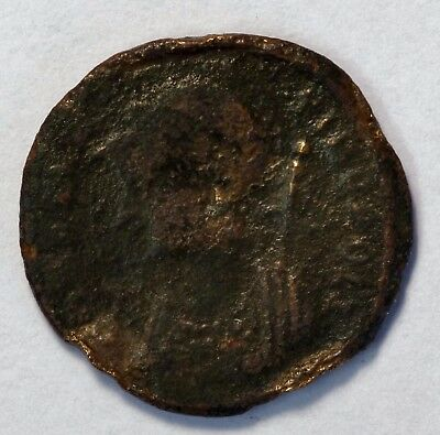 CONSTANTINE FAMILY 330-346 AD Nicomedia Mint Ancient Roman Coin 18 mm 2.15g 2244