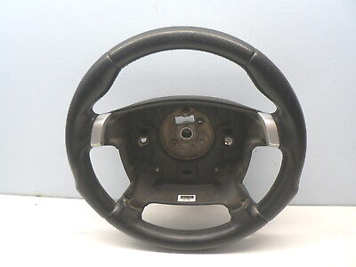 Ford Falcon BA BF FPV 'chunky' leather steering wheel