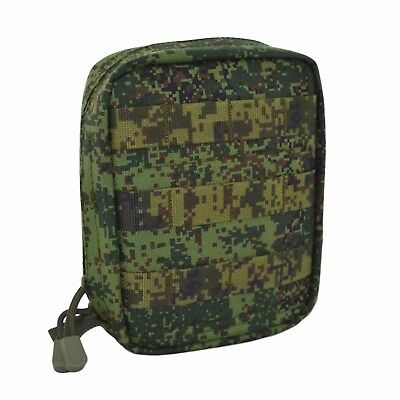 ANA Tactical Medical Utility Pouch Russian Original EMR Digital Flora