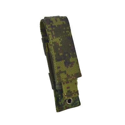 ANA Tactical Russian Molle Pistol Pouch For 1 PM MAG EMR Digital Flora