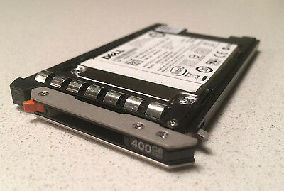 "Dell - Intel SSD DC S3610 - Model SSDSC1BG400G4R - 1.8"" SATA SSD 400GB HDD"