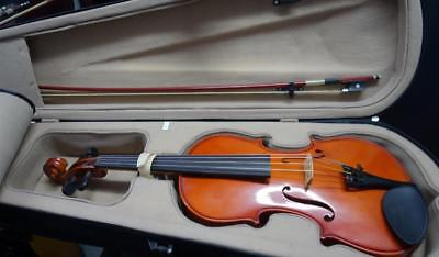 """16 Inch Enrico Viola comes with case and bow 16"""""""