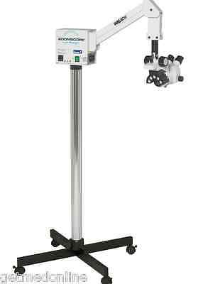 NEW ! Wallach Zoomscope 4x-20x w/TRULIGHT / Video Colposcope, 906043-40TU-5